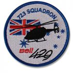 Custom Made Military Patches