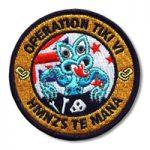 Embroidered Badges & Felt Badges