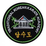 Karate Club Patches