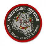 Sew-On Club Badges