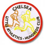 Sports Club Patches